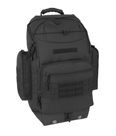 Bravo Zulu Black Pack is ideal for any situation you can imagine! A separate compartment for boots or wet clothes allows you to keep everything else in your bag clean and dry. The drainage holes in the pebble PVC bottom allow wet clothing to air dry without mildewing during long travel times.  #blackbag #Army #USArmy #USAF #Navy #Marines #CoastGuard #Marinecorps #Airforce Black Bags, Zulu, Coast Guard, Marine Corps, Us Army, You Bag, Marines, Separate, Air Force