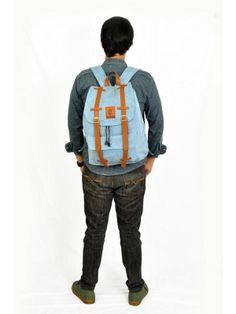 Esgotado | Good Choice for Good Looking | Tas Bag Clothing Bandung