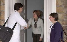 Servicios de Cuidados Domiciliarios - Hospital Privado de Comunidad