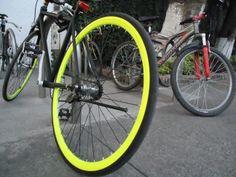 En ruedas