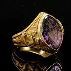 Sell a Gold Signet Ring
