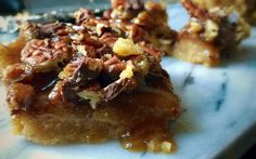 10 Pecan Recipes You'll Go Nuts For | One Green Planet http://www.onegreenplanet.org/vegan-food/pecan-recipes/