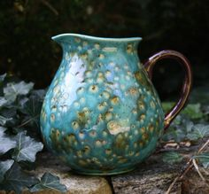 Water pitcher, etsy.com