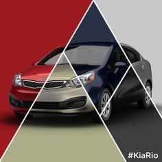 The 2020 Kia Rio subcompact sedan comes with UVO eServices, LED lights, heated & ventilated seats, and much more. View our convention-breaking compact sedan. Kia Rio, Car Wash, Type, Colors, Colour, Color, Paint Colors, Hue