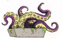 tentaculos - Buscar con Google