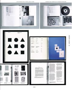 Turning pages: Editorial design for print media. Berlin: Gestalten. Stage 03 outcome inspiration. Spiral binding could be used as a means to create a flip book where you change the page and the previous dissappears from view?