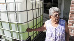 California's Drought Is So Bad That Thousands Are Living Without Running Water   Mother Jones