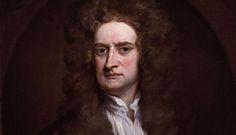Notas inéditas de Newton revelan sus increíbles teorías sobre botánica