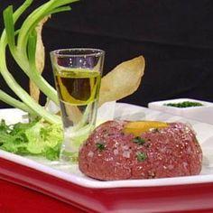 Carne Tartara