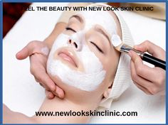 New Look Skin Clinic provides best skin whitening treatments with better quality and satisfaction.