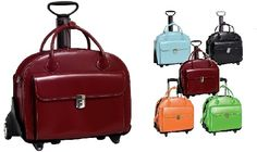OOOH! I think I need a laptop bag!  Nice list to choose from, which one's best?