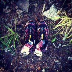 Done: 3h30'; trails & hills; easy pace; #runforscott #running #trail