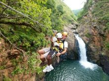 The Magoebaskloof Canopy Tour in Limpopo. African Vacation, South Africa Tours, South Afrika, Local Events, Africa Travel, Countries Of The World, Where To Go, Tourism, Beautiful Places