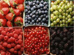 6 alimentos que atuam positivamente sob seu cérebro