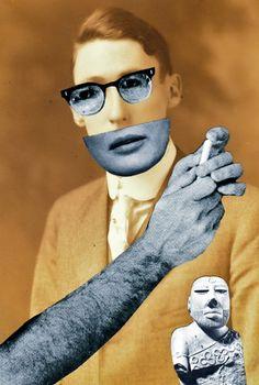 tavernestécnicas: El dadaísmo. El collage dadaísta. Hanna Höch
