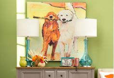 Want to make a statement without breaking the bank? These under-$50 prints feature everything from calming nature scenes to vintage-style advertisements. Keep it classic with a quality reproduction of a world-famous painting, or add interest with an abstract canvas piece.http://www.wayfair.com/daily-sales/Wall-Art-Under-%2450~E13356.html?refid=SBP.rBAZEVQkiPCLFzdRjF_hAgAAAAAAAAAAAAAAAAAAAAA