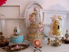 Cake Opera Co: Opulent Wedding Cakes and Pastry made by Pellegrino and Smith - Good Food Revolution