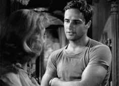 Marlon Brando gif.........click this to see something special...