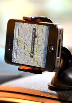 U-Grip Smartphone Car Mount