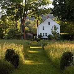 Interior Exterior, Exterior Design, Beautiful Homes, Beautiful Places, House Goals, Farm Life, My Dream Home, Country Life, Future House