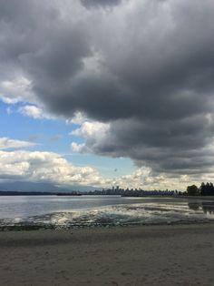 Big Sky in Vancouver