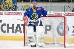 Danke Leo ! | Hockey Club Davos - so schade, dass Leonardo Genoni den HCD verlässt - alles Gute!!!!!