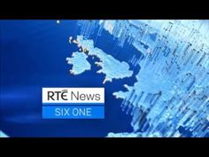 (24) RTE News | Clean Titles | 2019-Present - YouTube Archive, Presents, Cleaning, In This Moment, Make It Yourself, World, News, Youtube, The World
