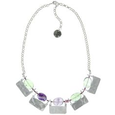 Acadia Florite Sundry Necklace