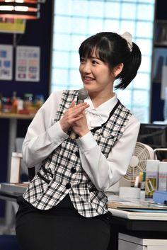 StarSのコメディ番組に渡辺麻友も出演!「振り幅の広さ楽しんで」 - ステージナタリー  #Mayu_Watanabe #渡辺麻友 #AKB48