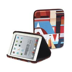 Porta-tablet personalizado. www.brindice.com.br/brindes/porta_tablet