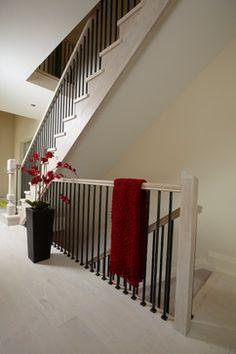 Princess Margaret Home 2012 modern staircase                                                                                                                                                                                 More