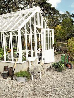 Växthus utan bygglov - 15 kvm - Galleri med bilder på våra