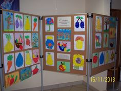Galeria | Wystawa prac plastycznych | Biblioteka Pedagogiczna im. Heleny Radlińskiej w Siedlcach