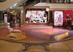 Chocolate Trail 2014 at HarbourCity HONG KONG