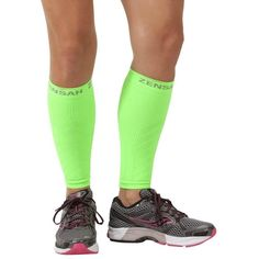 8cf6960ae0 About the Product Zensah has developed the best compression leg sleeves  using a special knitting process