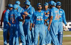 2nd ODI : India Beat Zimbabwe By 62 Runs and take Series