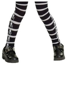 Girls Skull And Crossbones Tights - Child Large . $4.78. .x{color:#83C22D;margin:0px;font-size:12px}.y{color:#A56EBA}GIRLS SKULL AND CROSSBONES TIGHTSPirate Costume Accessories(Item #CAPT120-CL)Size: Child LargeIncludestights  Child Skull And Crossbones Tights - Pirate Costume Accessories - We're not pulling your leg.ããThese trendy skull and crossbones tights willãadd just the right touch of drama toãpirateãor goth costumes!ã 100% polyester.ã Hand wash, cool water, line dry.ã