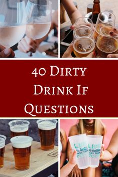 Heading to Sin City and Need the perfect game? Grab this x-rated bachelorette party game - 40 dirty drink if questions for an epic night and Vegas weekend. Truth Or Drink Questions, Party Questions, This Or That Questions, Fun Bridal Shower Games, Printable Bridal Shower Games, Bridal Shower Party, Bachelorette Drinking Games, Vegas Bachelorette, Las Vegas