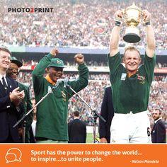 Quote of the day... #quoteoftheday #unitepeople #sport #memories