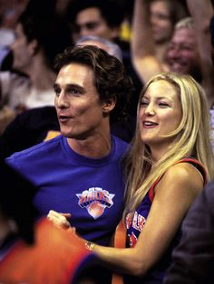 How To Lose A Guy In 10 Days, Kate Hudson, Matthew Mcconaughey. Romantic Comedy Movies, Romance Movies, Iconic Movies, Good Movies, Matthew Mcconaughey Young, Kate Hudson Matthew Mcconaughey, Dazed And Confused Movie, Chick Flicks, Celebrity Moms