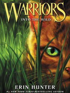 .Un gato domestico llamado Colorado escapa al bosque. donde residen cuatro clanes de gatos salvajes que se encuentran en guerra. el decide unirse al. The Warriors Book, New Warriors, Bravest Warriors, Into The Wild, Book Series, Book 1, Wild Book, Warrior Cats Books, Warrior 1
