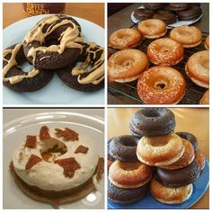 Let's talk about donuts! My 1 SmartPoint donut | Diet Social