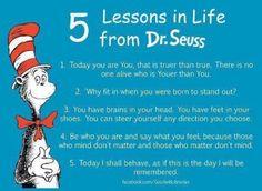 happy birthday dr. seuss!!!