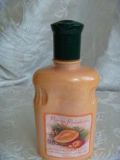 Bath & Body Works Mango Mandarin Body Lotion