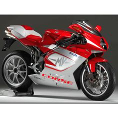 MV Agusta the only bike I would ride.. probably