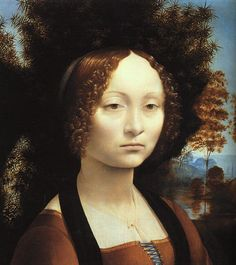 I had the pleasure of seeing the original painting at the National Gallery in Wash. DC.  It is something standing in the presence of an original Da Vinci .