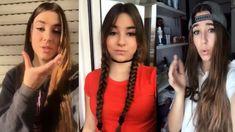 Videos, Youtube, Tik Tok, Celebrities, Fashion, Goddesses, Lily, Moda, Celebs