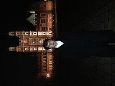 Love Eton at Night