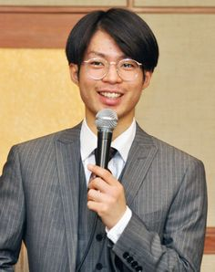 Tatsuki Machida(JAPAN)