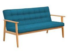 Sofa TEVAL 3 Osobowa